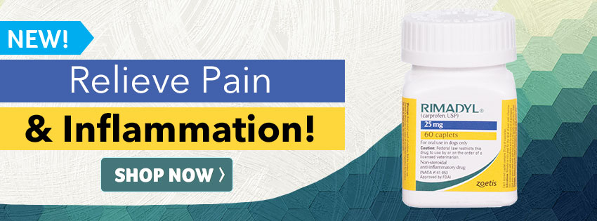 Relieve Pain and Inflammation!