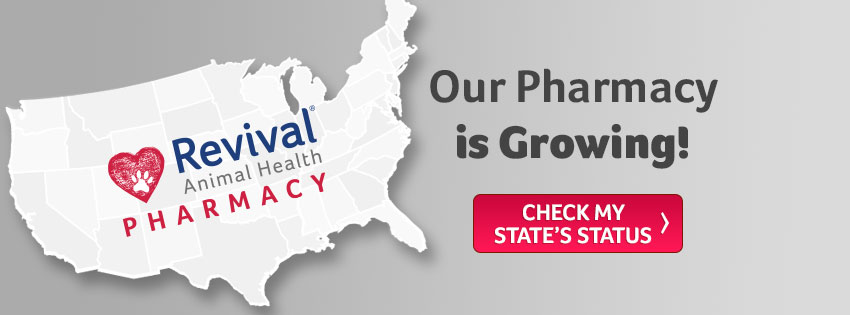 Our Pharmacy is Growing. Check Out State Statuses